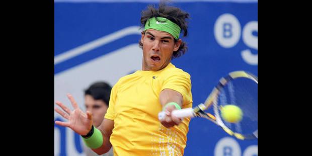Rafael Nadal veut que le classement ATP soit basé sur les résultats de deux années - La DH