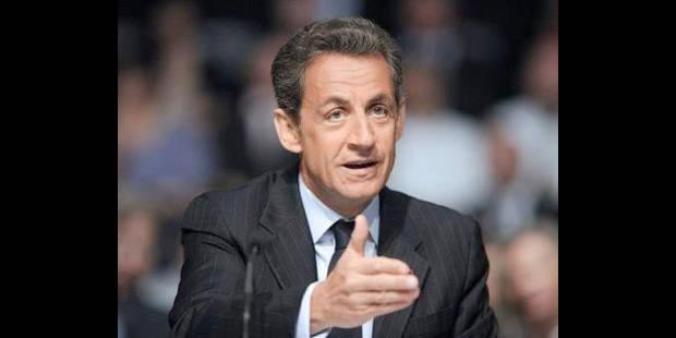 Migrants: Paris évoque la suspension provisoire de Schengen - La DH