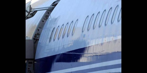 Un Airbus belge renverra d'Europe 60 demandeurs d'asile - La DH