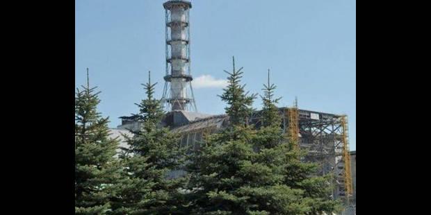 Tchernobyl: pas de Belges contaminés, selon un rapport - La DH