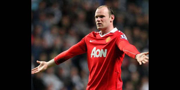 Manchester United perd deux points à Newcastle