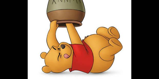 Winnie l'Ourson revient au cinéma - La DH