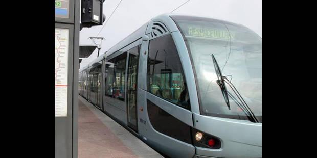 Le tram comme plan de relance? - La DH