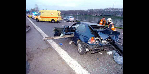 """Des parents de victimes de la route disent """"stop au permis de tuer"""" - La DH"""
