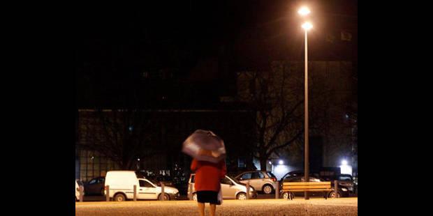 Earth Hour: 750.000 familles ont participé - La DH