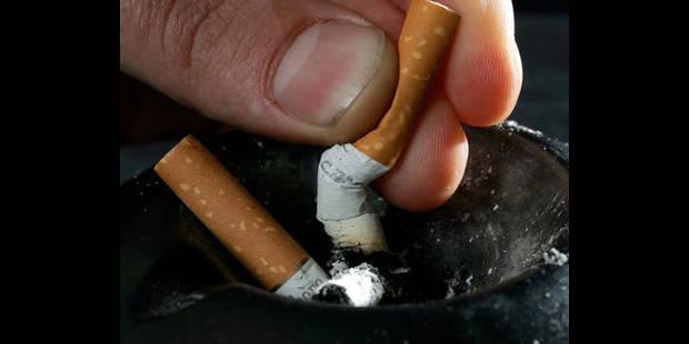 Bientôt une interdiction de fumer dans les stades ? - La DH
