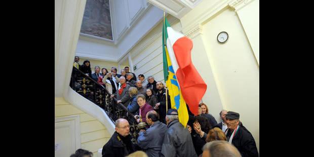 Les Italiens de Liège oubliés par leur pays! - La DH