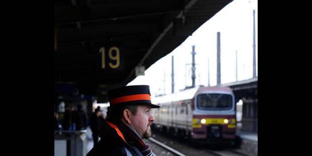 Incident ferroviaire : fin du calvaire pour 750 enfants - La DH