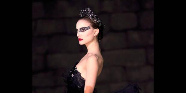 La doublure  de Natalie Portman - La DH