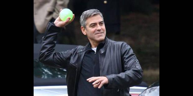 Clooney célibataire:  what else? - La DH