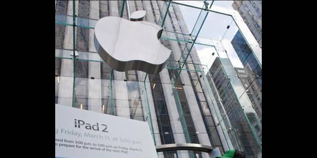 Apple retire une application dénoncée comme homophobe - La DH