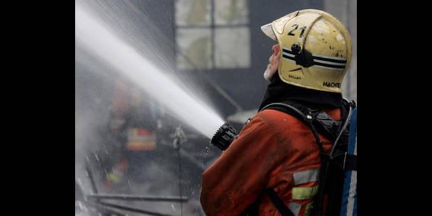 Manif des pompiers à Bruxelles: proposition de cadre linguistique - La DH