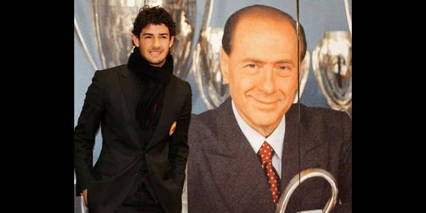 Pato a une liaison avec la fille de Silvio Berlusconi - La DH