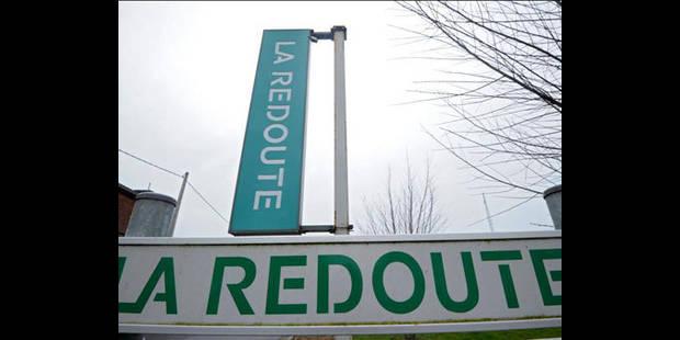 La Redoute: quatrième jour de grève à Dottignies - La DH