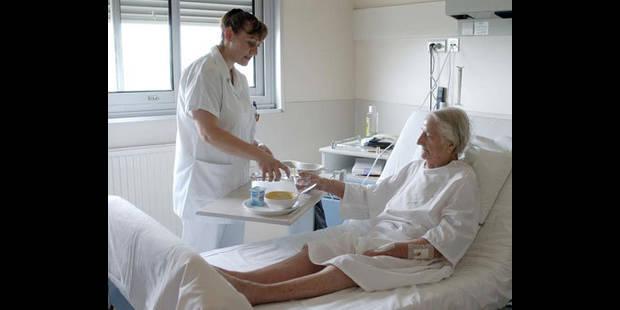 Santé et seniors: du neuf - La DH