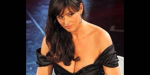 Monica, plus belle que jamais - La DH