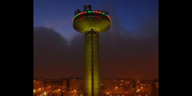 Earth hour: des bâtiments-phares de Bruxelles mettront leurs illuminations en veilleuse - La DH