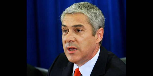 Le Portugal redoute de devoir demander une aide financi�re