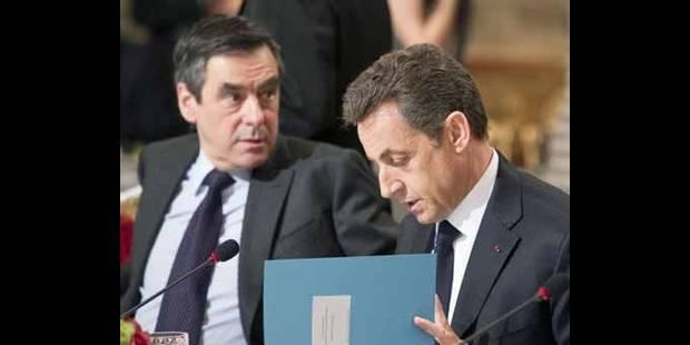 Cantonales FN/PS: des députés UMP dénoncent la position de Fillon - La DH