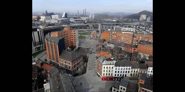 Le budget de la Ville de Charleroi recalé par la Région wallonne - La DH