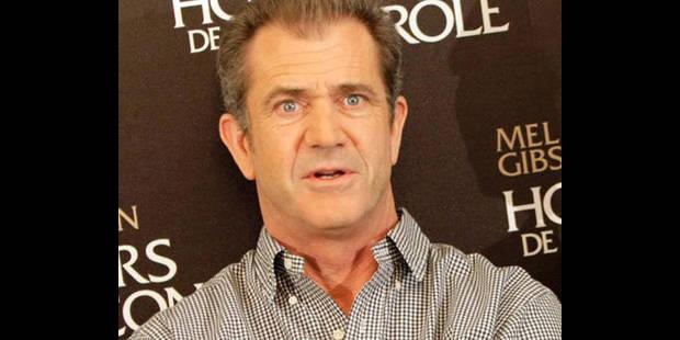 Mel Gibson  tente d'éviter  la prison