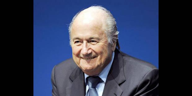 Refonte des calendriers: réunion mardi prochain, annonce la FIFA