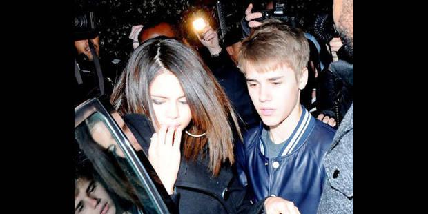 Justin Bieber critiqué...  par ses fans!