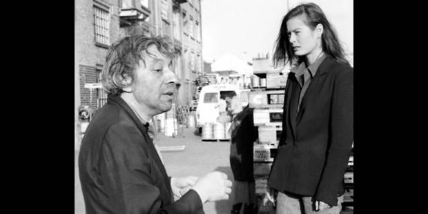Le  P'tit gars de Gainsbourg - La DH
