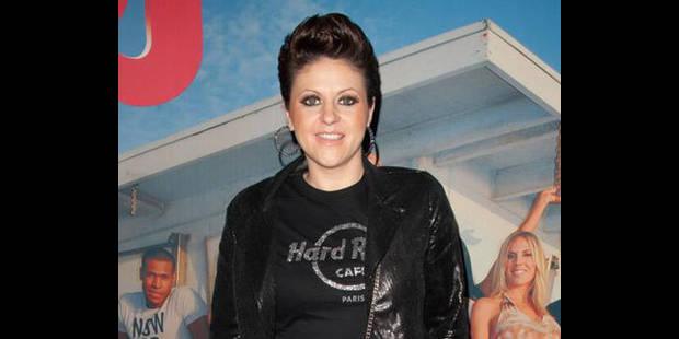 Cindy Sander veut de nouveaux seins - La DH