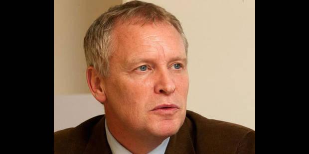 Filips Dhondt directeur général de Zulte Waregem - La DH