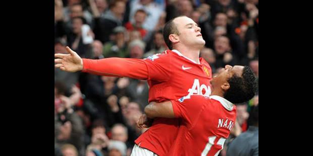 Chelsea - Manchester United: un air de passation de pouvoir - La DH