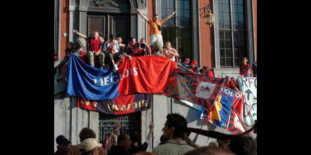 """D3 - RFC Liège - Les bourgmestres veulent aider à un """"rapprochement"""" avec Seraing"""