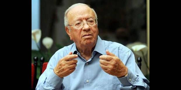 Démission du Premier ministre tunisien, gouvernement de transition en Libye - La DH