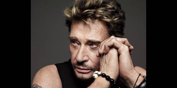 Johnny à Bruxelles: 9juin 2012! - La DH