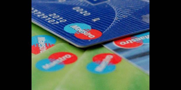Le blocage de la fonction Maestro a mis fin au skimming des cartes de banque à l'étranger - La DH