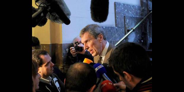 L'avocat de Kim De Gelder demande des devoirs d'enquête supplémentaires - La DH