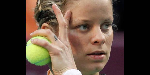 Tennis - Une académie 'Kim Clijsters' à Bree - La DH