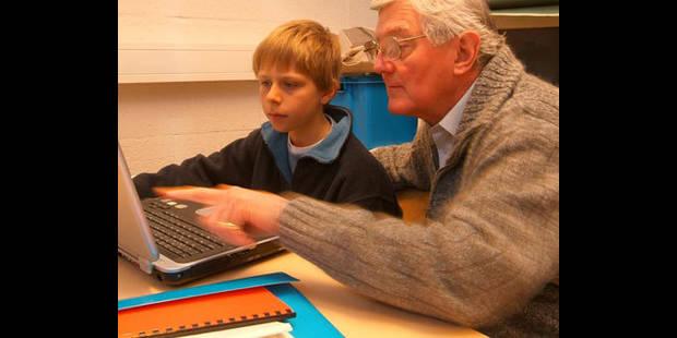 Pour les seniors, les TIC ne seront plus du toc - La DH
