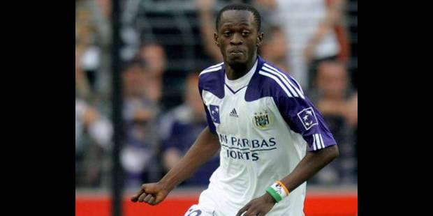 Bouba Sare transféré à Cluj
