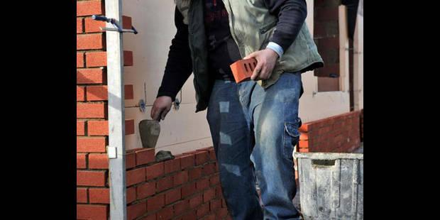 Près d'un travailleur belge sur 5 veut changer d'emploi - La DH