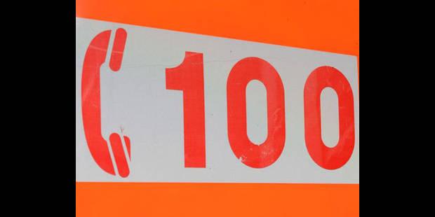 Le 100 de Louvain ne répond plus en français - La DH