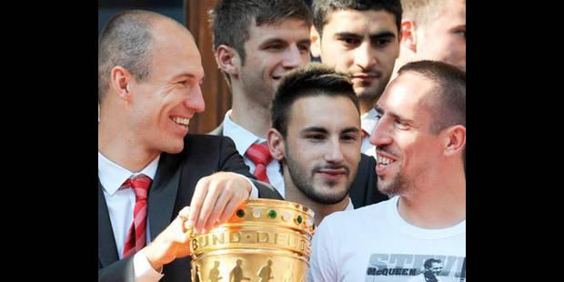Bayern Munich, chaud devant! - La DH
