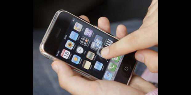137 ouvriers d'une usine d'écrans pour iPhone empoisonnés en 2009 - La DH