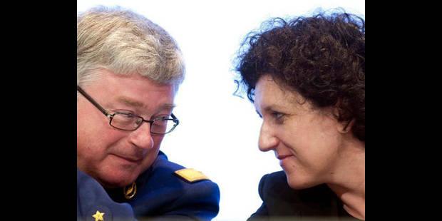 Turtelboom demande à Koekelberg un code de déontologie sur les voyages professionnels - La DH