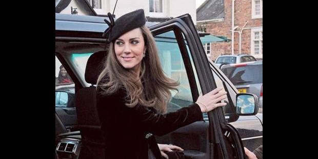 Kate Middleton  n'a pas de style! - La DH