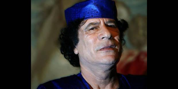 Kadhafi pourrait être en route vers le Venezuela - La DH