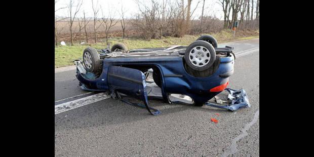 La fréquence des accidents de la route augmente, leur gravité diminue - La DH