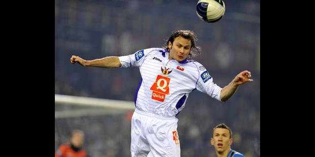 Martijn Monteyne (GBA) la saison prochaine à Roda JC - La DH