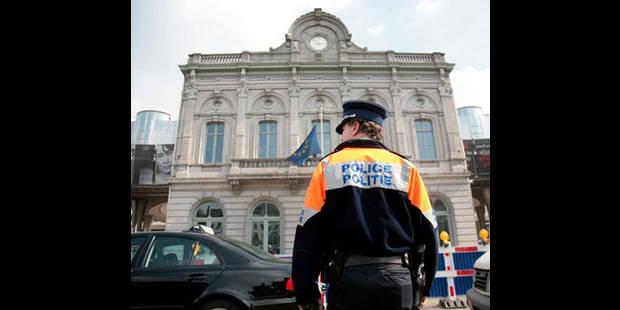 La prime Copernic, épée de Damoclès sur les recrutements de la zone de Bruxelles-Ixelles - La DH