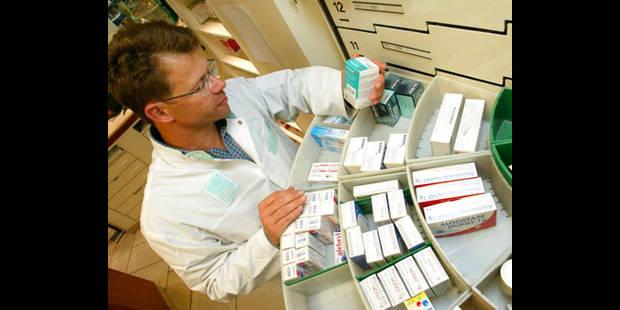2.200 pharmacies sécurisées - La DH